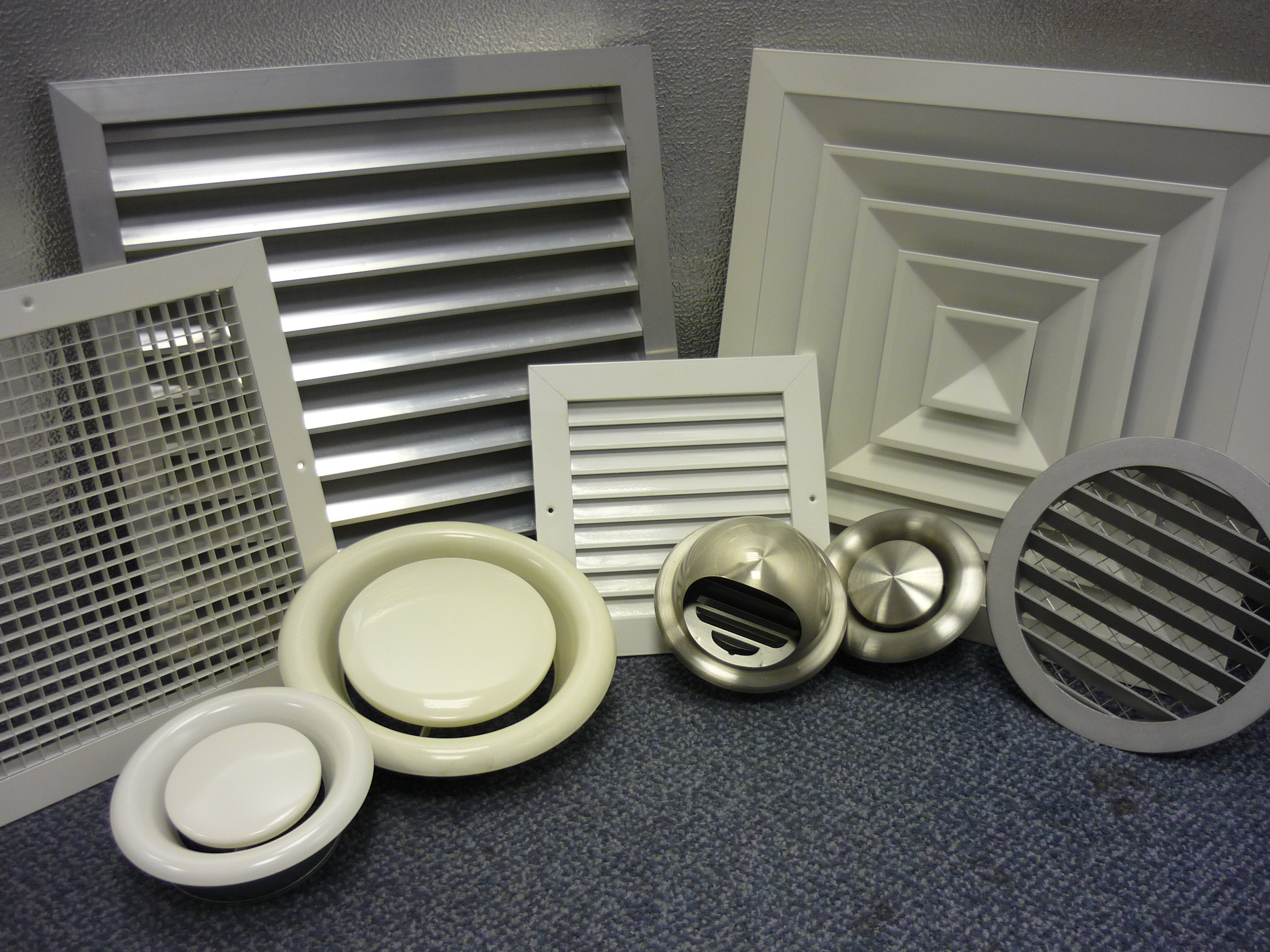 Ventilation and Ducting - Macro Metal Services